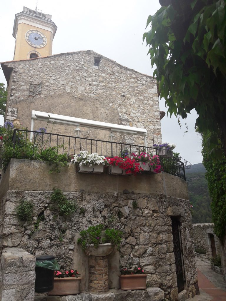 Eze Church
