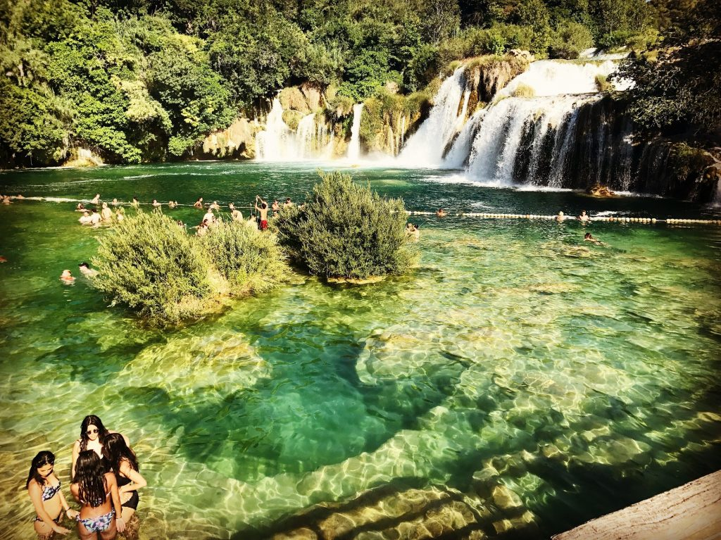 krka waterfalls2
