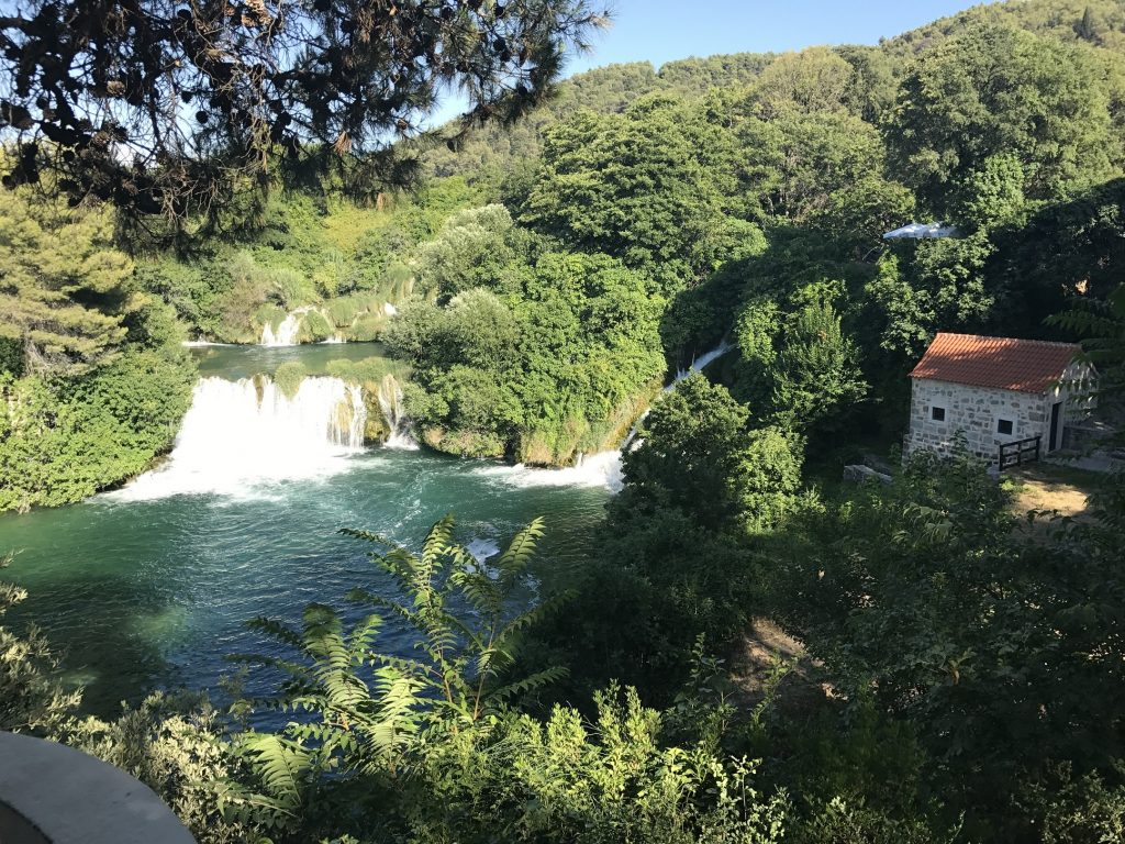krka waterfalls5